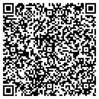 QR-код с контактной информацией организации БЕНИТ, ЗАО