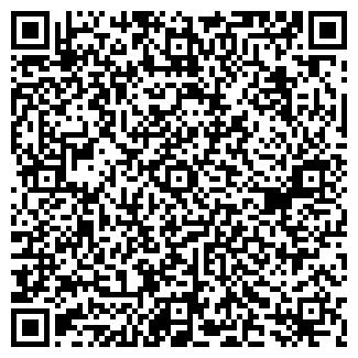 QR-код с контактной информацией организации БИОВИТА