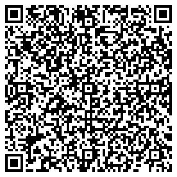 QR-код с контактной информацией организации НОВ-ФАРМ