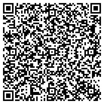 QR-код с контактной информацией организации РОСТФАРМ ПЛЮС