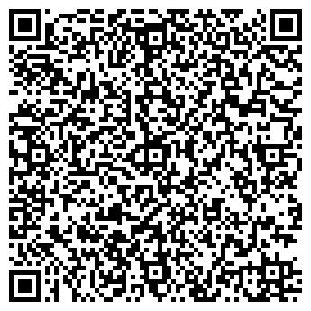 QR-код с контактной информацией организации ЮГАВИАФАРМ
