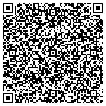 QR-код с контактной информацией организации КАБИНЕТ ИГЛОТЕРАПИИ И ГОМЕОПАТИИ