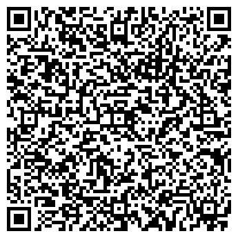 QR-код с контактной информацией организации ВЕТКЛИНИКА ХП ПРИ РГМУ