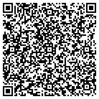 QR-код с контактной информацией организации ПЭТ ХОСПИТЭЛ, ООО