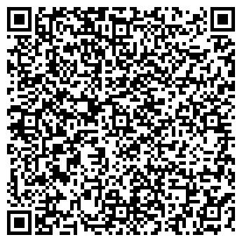 QR-код с контактной информацией организации ВЕТЗООЦЕНТР