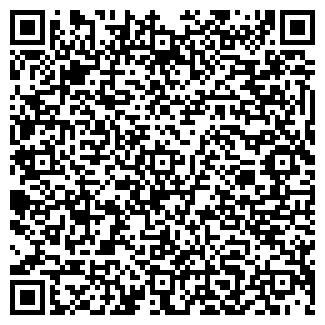 QR-код с контактной информацией организации ООО ВИЗАР