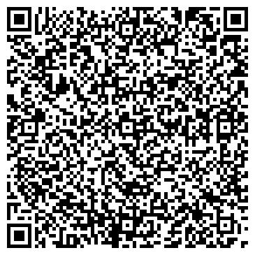 QR-код с контактной информацией организации КАШТАН ТУРИСТИЧЕСКАЯ БАЗА
