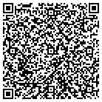 QR-код с контактной информацией организации РЕЙНА-ТУРНТВ, ТКФ