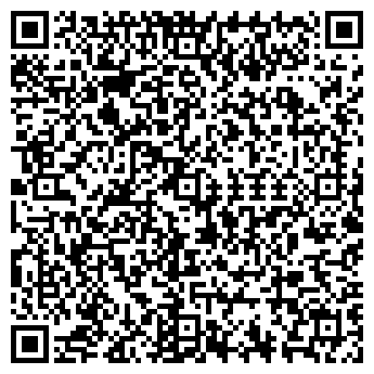 QR-код с контактной информацией организации АТЛАС 95, ООО