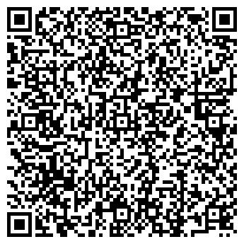 QR-код с контактной информацией организации SKY LOUNGE
