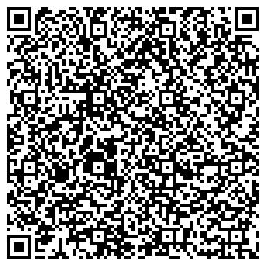 QR-код с контактной информацией организации ЕВРЕЙСКАЯ РЕЛИГИОЗНАЯ ОБЩИНА (СИНАГОГА)