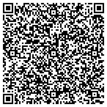 QR-код с контактной информацией организации ЕПАРХИАЛЬНОЕ ДУХОВНОЕ УЧИЛИЩЕ