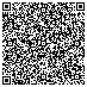 QR-код с контактной информацией организации СПАРТАК, КЛУБ, ЧП КОЛОС