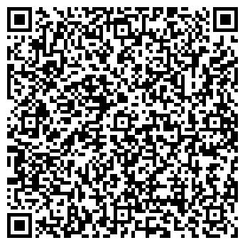 QR-код с контактной информацией организации МАГАЗИН ООО ЛОТОС ЦВЕТЫ