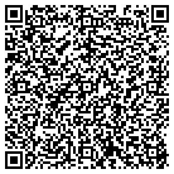 QR-код с контактной информацией организации ФИРМА МЕОТИДА