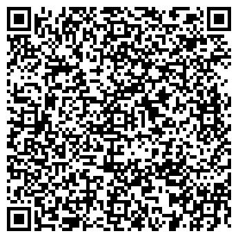 QR-код с контактной информацией организации ЕВРОХИМ ЗАО МХК