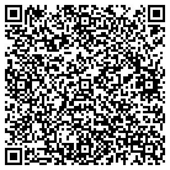 QR-код с контактной информацией организации АГРОХИМ-ЮГ, ООО