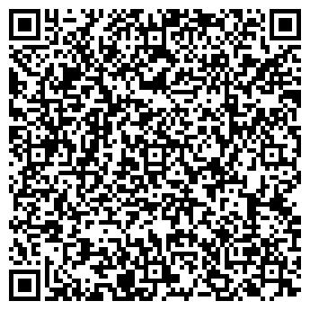 QR-код с контактной информацией организации КОРПОРАЦИЯ БИКАР-АГРО
