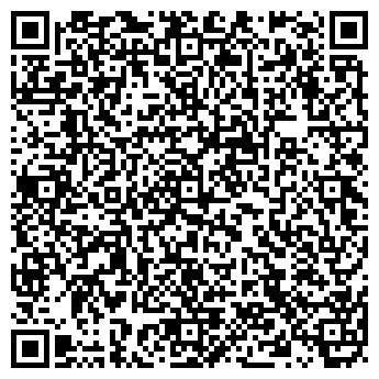 QR-код с контактной информацией организации НООЭКОСФЕРА-XXI, ООО