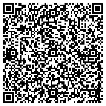 QR-код с контактной информацией организации ИРИС ПКП, ФГУП