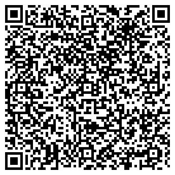 QR-код с контактной информацией организации КРАСНЫЙ АКСАЙ, ЗАО