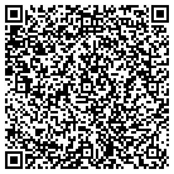 QR-код с контактной информацией организации ЮГ-ФАРМ, ЗАО