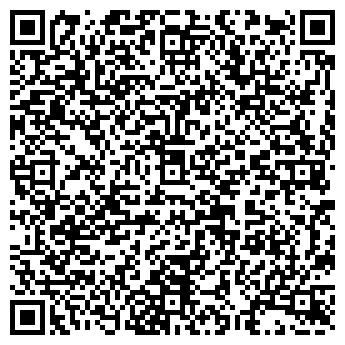 QR-код с контактной информацией организации «ЛИЛИЯ»