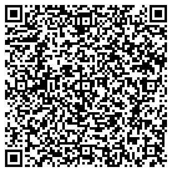 QR-код с контактной информацией организации ЗАО СКОРПИОН