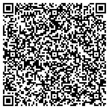 QR-код с контактной информацией организации ИНЖЕНЕРНАЯ ГЕОДЕЗИЯ, ЗАО