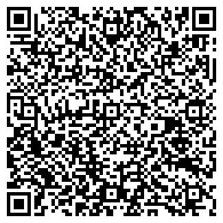 QR-код с контактной информацией организации АЛКОМ-7