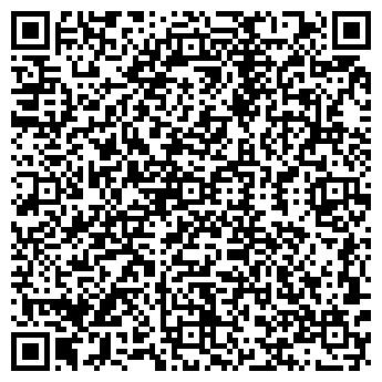 QR-код с контактной информацией организации ОРИОН-ЮГ