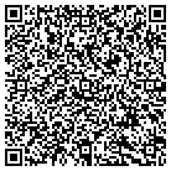 QR-код с контактной информацией организации СЕВКАВЭНЕРГОРЕСУРС