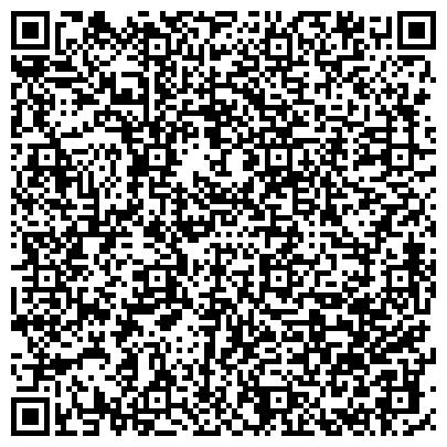 QR-код с контактной информацией организации ООО РОСТОВРЕГИОНГАЗ