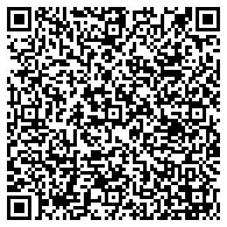 QR-код с контактной информацией организации МИР-001