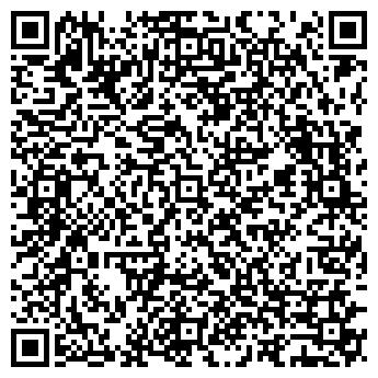 QR-код с контактной информацией организации ДИВАН-ДОН, ПТП