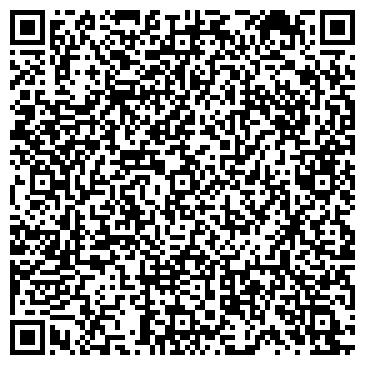 QR-код с контактной информацией организации ИЗГОТОВЛЕНИЕ КОРПУСНОЙ МЕБЕЛИ, ЧП СЕНЬКОВ