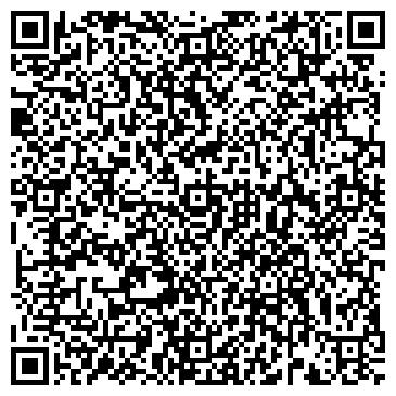QR-код с контактной информацией организации ИНТЕРЛЮКС, САЛОН ОАО ИТАЛИЯОФИСЦЕНТР