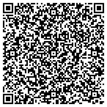QR-код с контактной информацией организации МОДУЛЬ-ДИЗАЙН ГРУППА КОМПАНИЙ