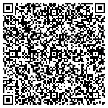 QR-код с контактной информацией организации ПРОМЭК-ХОЛДИНГ, КОРПОРАЦИЯ, ФИЛИАЛ
