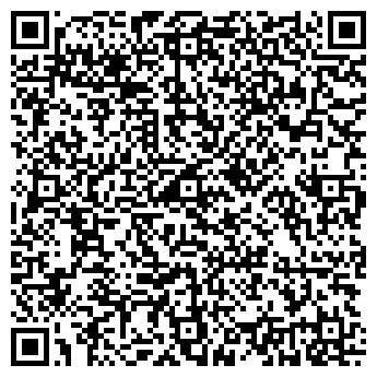 QR-код с контактной информацией организации СВА МЕБЕЛЬ