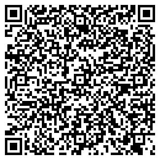 QR-код с контактной информацией организации ООО АКВАСТОК