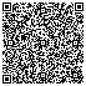 QR-код с контактной информацией организации ДОНСКАЯ ОБУВЬ