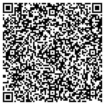 QR-код с контактной информацией организации ОБУВЬ, МАГАЗИН ООО ПОЛИГОН