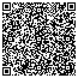 QR-код с контактной информацией организации ROSWELT