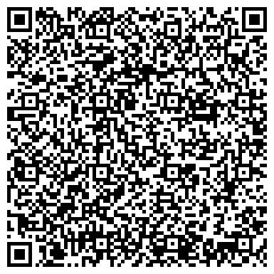QR-код с контактной информацией организации ЗАО Магазин одежды «Глория Джинс»