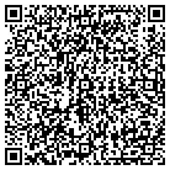 QR-код с контактной информацией организации ЭЛЕГАНТ ПКФ, ЗАО