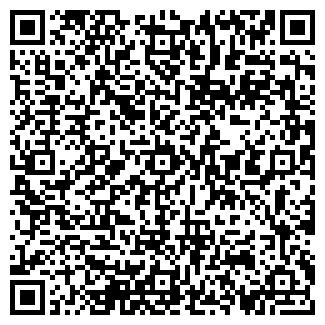 QR-код с контактной информацией организации ООО ЭЛЬПЛАСТ