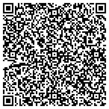 QR-код с контактной информацией организации АНДРЕЕВСКАЯ КОНДИТЕРСКАЯ МАСТЕРСКАЯ
