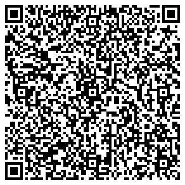 QR-код с контактной информацией организации ООО МИР ПРОДУКТОВ ООО МЕГА-РОСТТОРГ