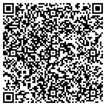 QR-код с контактной информацией организации РОСТОВРЕМАГРОПРОМ